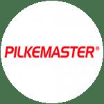 Pilkemaster-logo, ympyrä