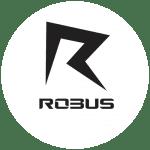 Robus-logo, ympyrä